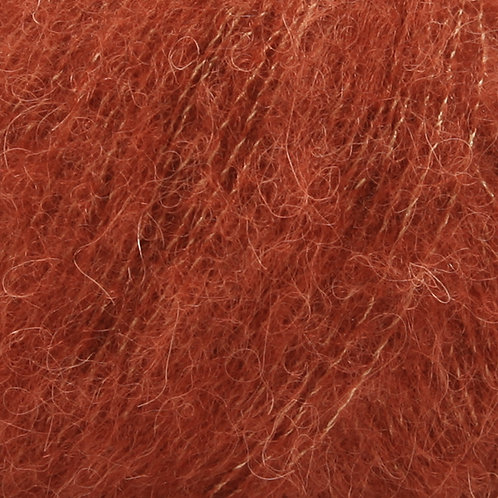 brushed alpaca silk BOJA HRĐE