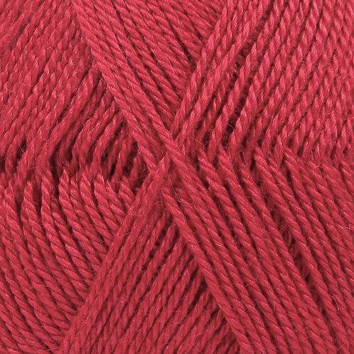 babyalpaca silk CRVENA
