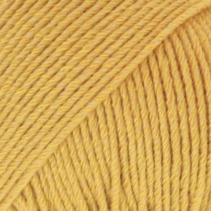cotton merino BOJA SENFA