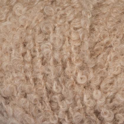 alpaca bouclé SVIJETLO BEŽ (M)