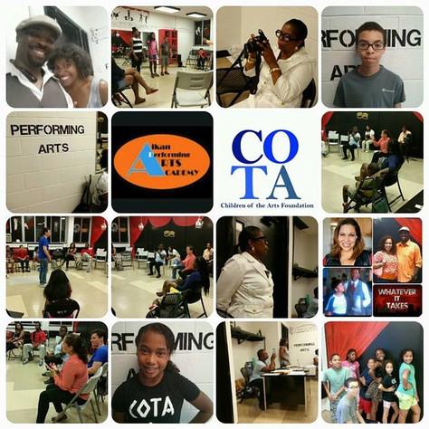 COTA's Open House