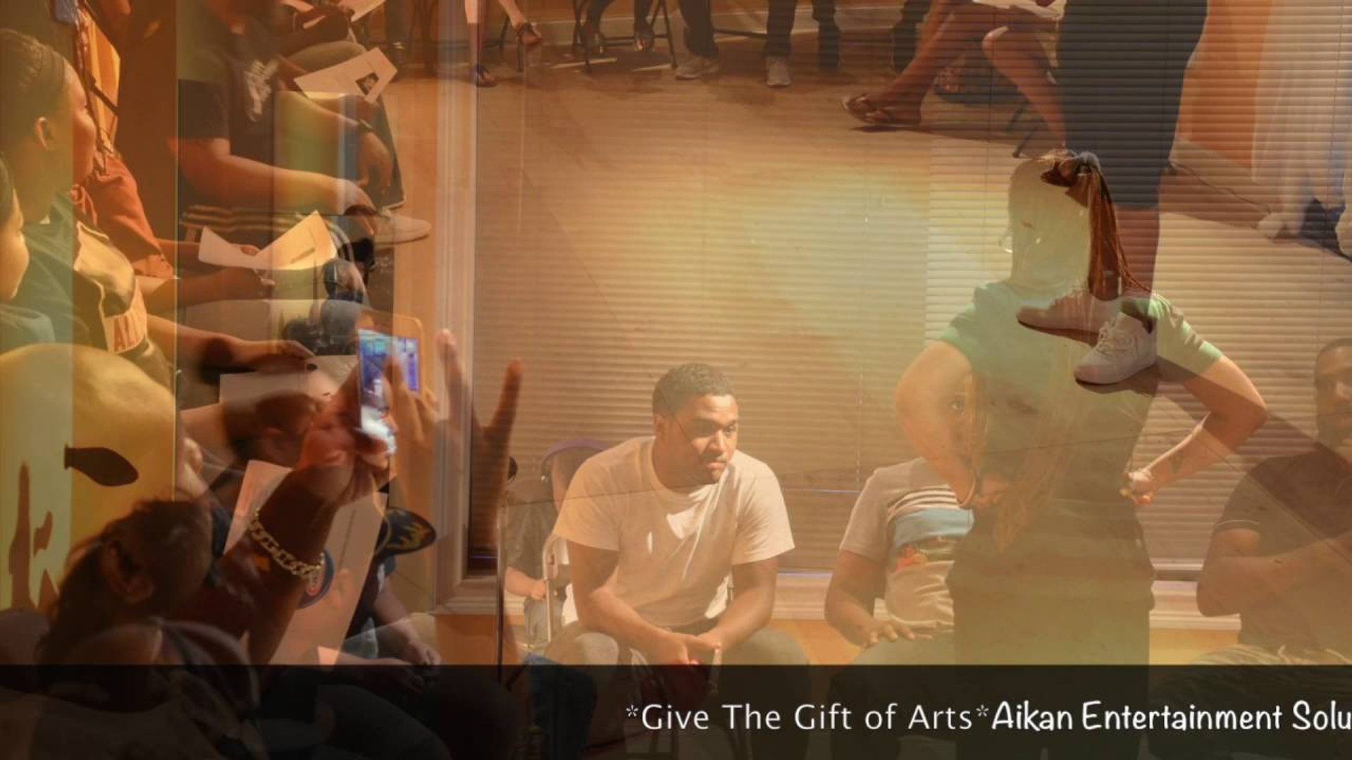 Watch Video: Aikan Performing Arts
