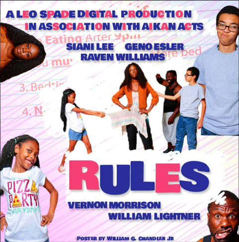 Watch Rules - A Leo Spade and Aikan Performing Arts Production