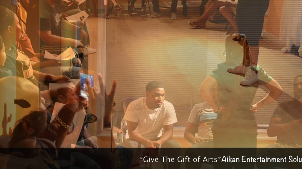 Video Promo: Aikan Performing Arts - Acting and Dance classes in Philadelphia