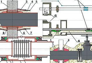 Проектировщикам изолированных ППУ-трубопроводов