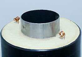 Провода системы контроля ОДК