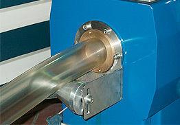 Экструдирование трубы из сшитого полиэтилена PEX-a