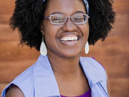 Meet Tasha: Our New Peer Advocate