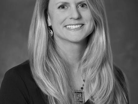 Kristin Garrett Montgomery Joins Children's Legal Services of San Diego