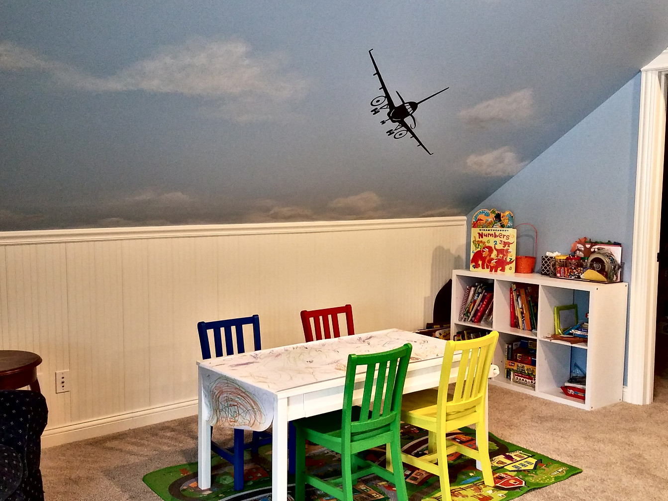 Kids Room After