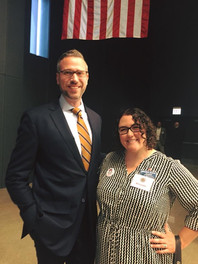 State Treasurer Michael Frerichs
