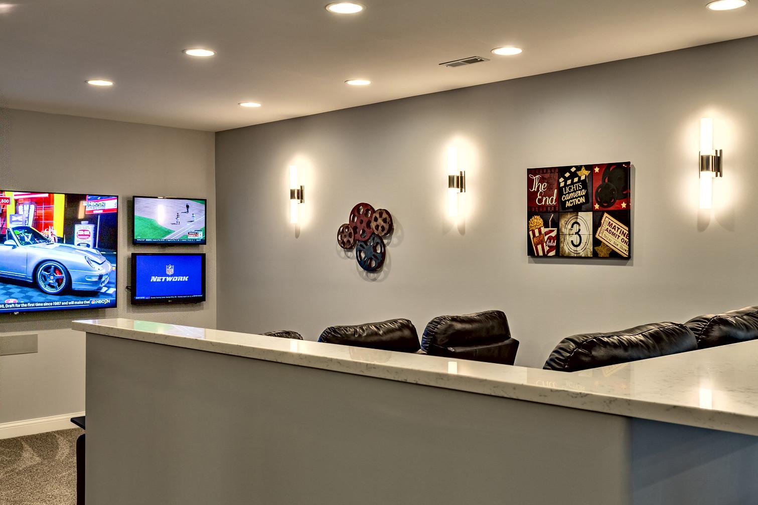 Media Area After