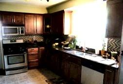 Wilmette Kitchen After