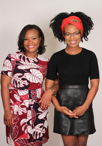 Cofounders, Watchen & Williette Nyanue