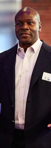 KG Charles Harris