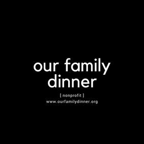 OurFamilyDinner.org