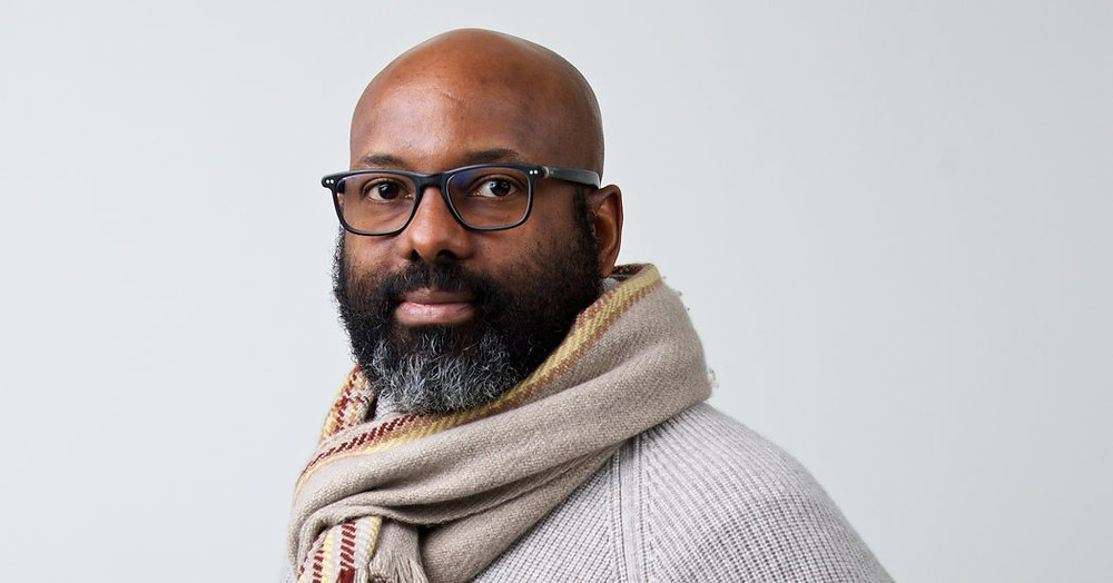 Richelieu Dennis, the chief executive of Sundial Brands. Credit Benjamin Norman for The New York Times