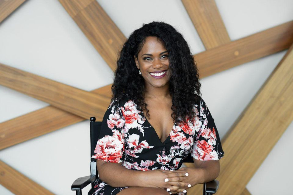Daraiha Greene, Global Manager of External Community Affairs and Digital Coaches Program Lead