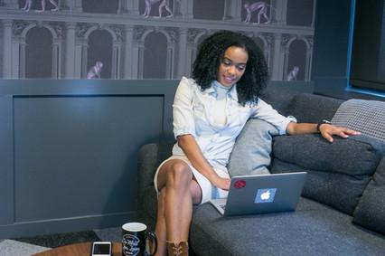 Shaniqua Davis, Founder | Noirefy