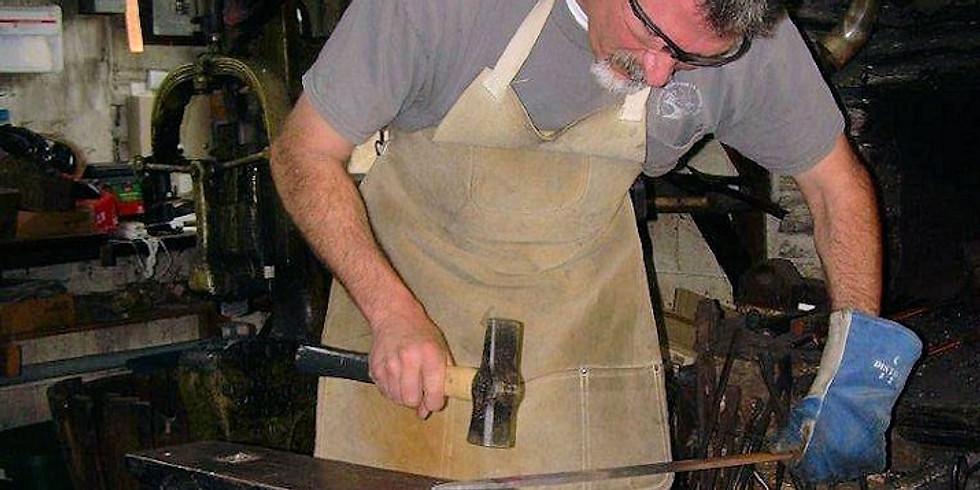 Basic Knife Making (1)