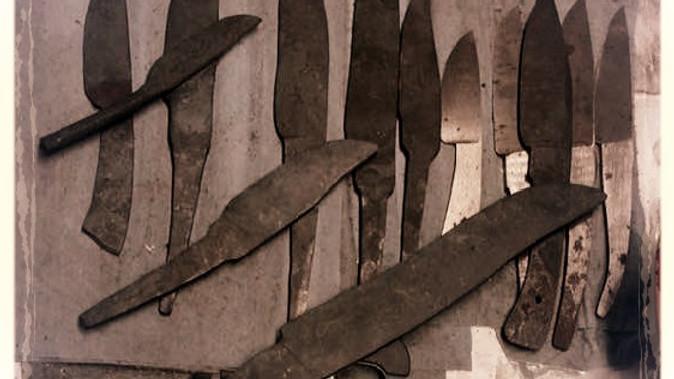 Bladesmithing 101
