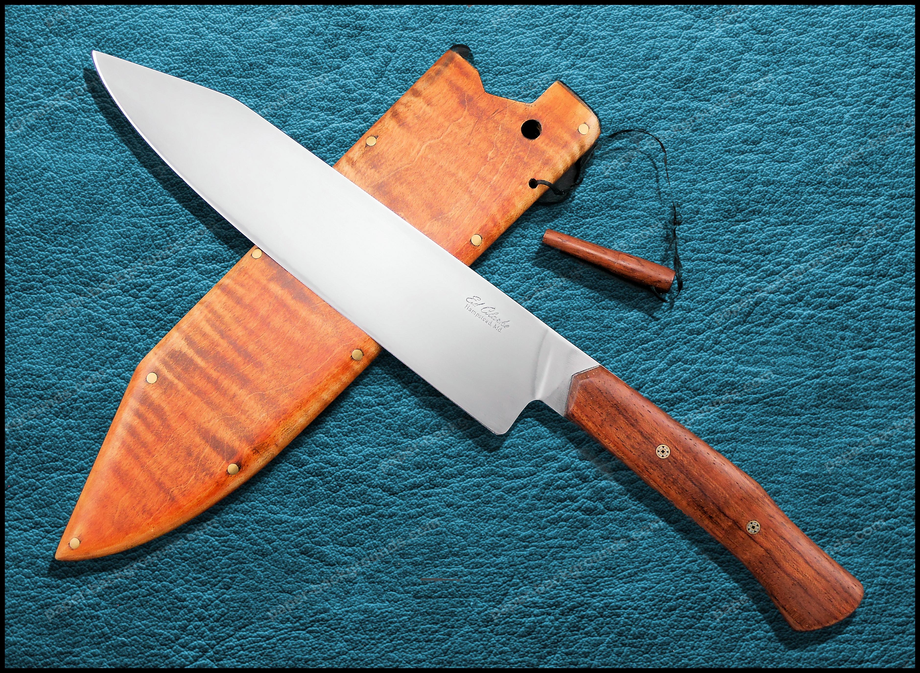 "9"" Kitchen Knife"