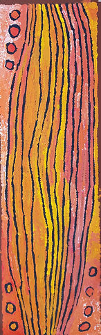 Naata Nungurrayi 9