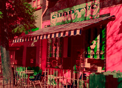 Shorty's Belltown, WA