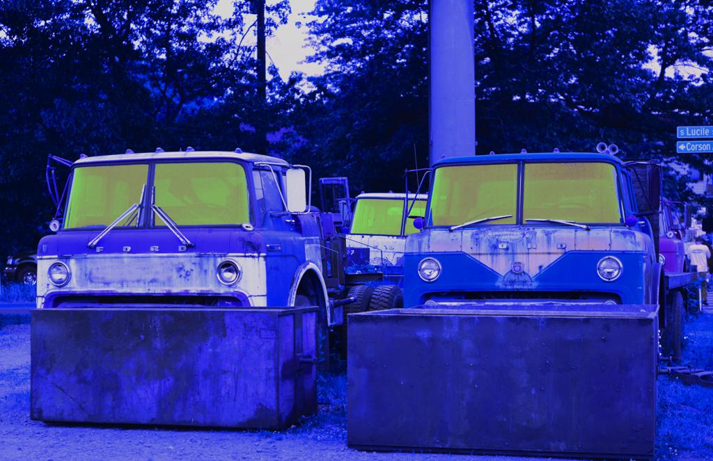 Twin Trucks Georgetown WA
