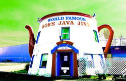 The Java Jive, South Tacoma Way WA