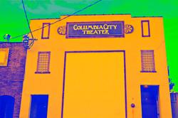 Columbia City Theatre, CC WA