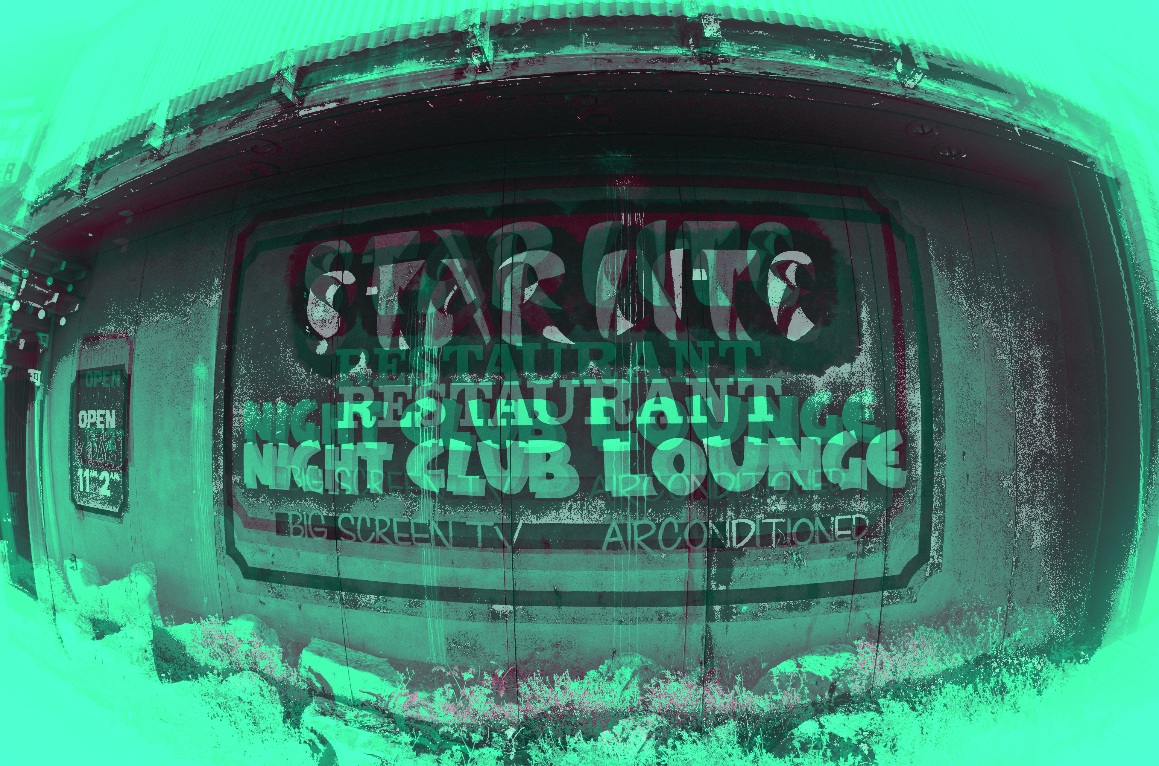 Starlite Nightclub Tacoma, WA
