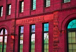 Brewhouse,Georgetown, Seattle, WA