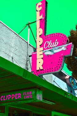 Clipper Club, Olympia WA