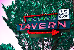 Mc Coy's Tavern Olympia WA