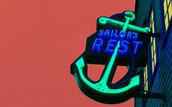 Sailor's Rest, SODO WA