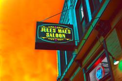 Jules Maes Saloon