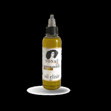 Organic Oil Elixir