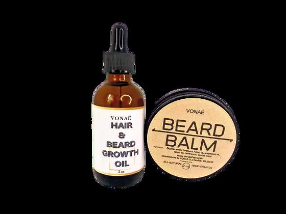 Beard Bundle