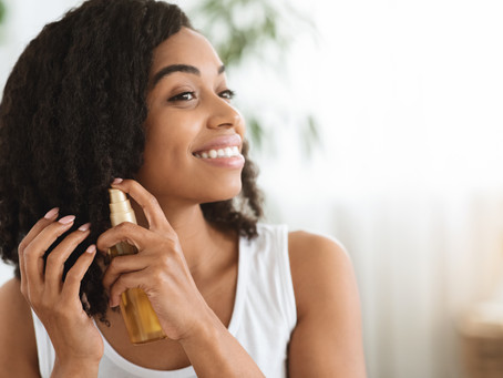 3 Hair Tips for the Lazy Natural