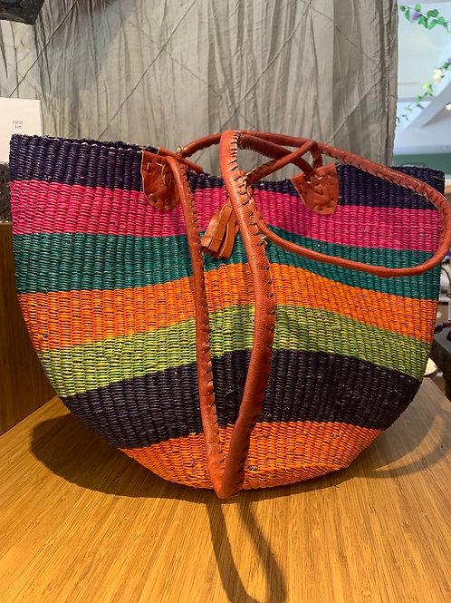 One of a kind shoulder bag!