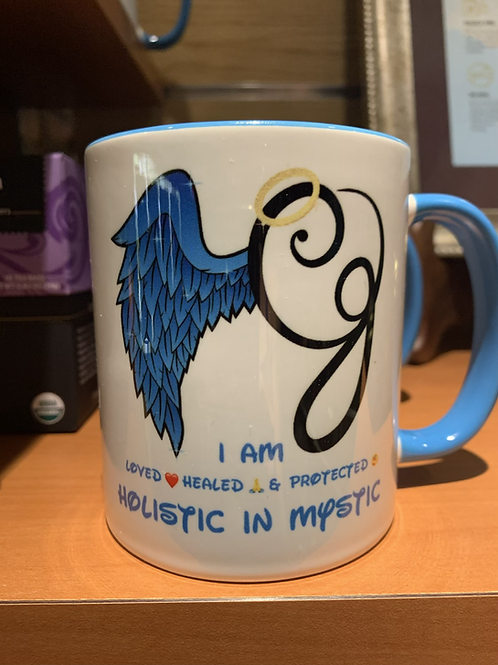 Holistic in Mystic Mug