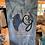 Thumbnail: Tye Dye Towel! Blue & Rainbow!