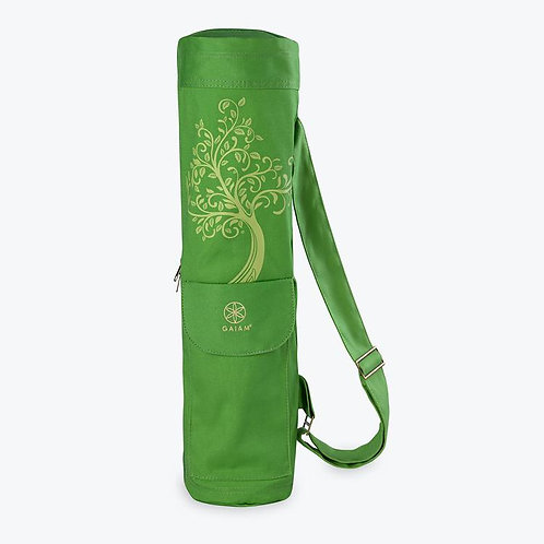 Tree of Life Yoga Bag