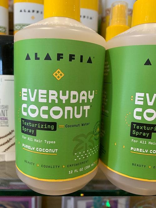 Coconut Sea Salt Texture Spray