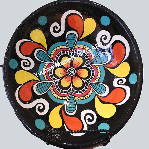 Ancient Mandala