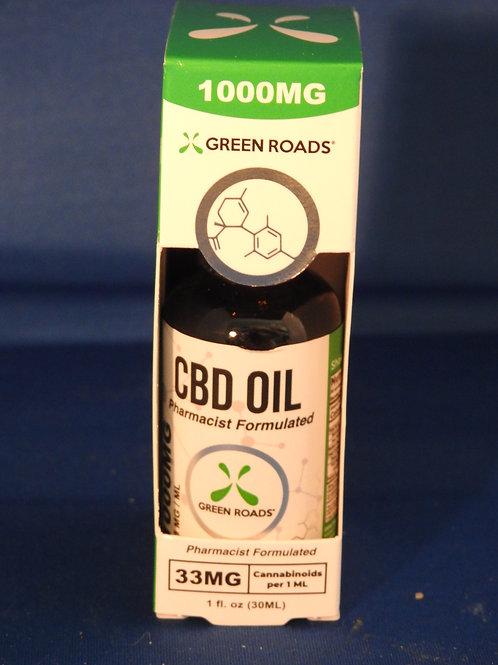 1000 mg oil