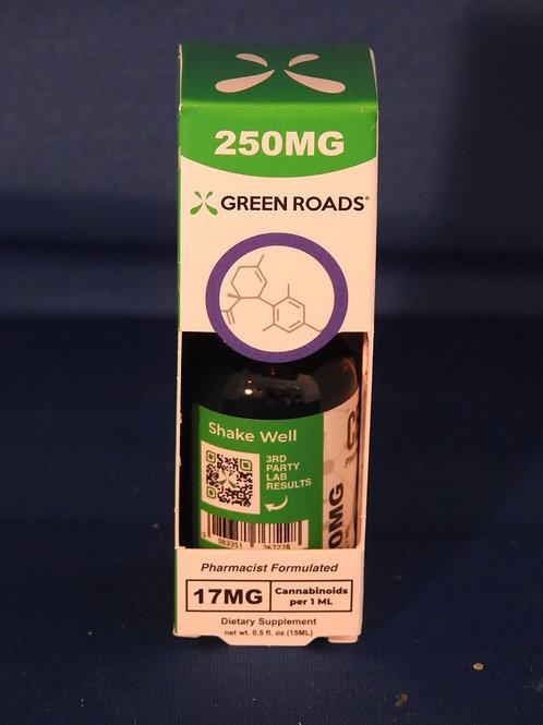 250mg Oil