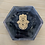Thumbnail: Protection Black Tourmaline Keepsake box