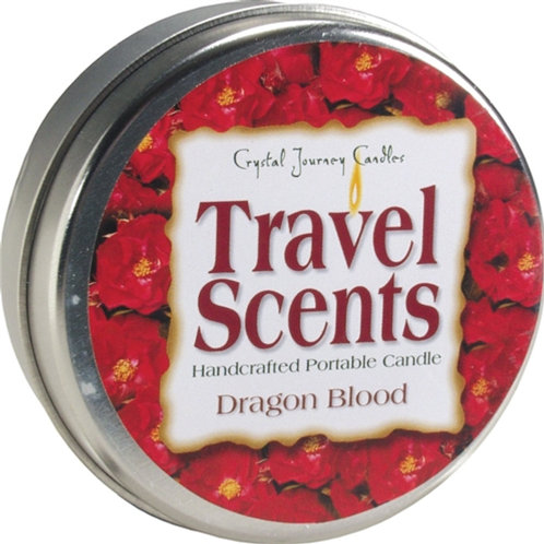 Travel Scents